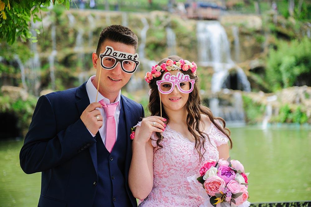 emirgan korusu düğün fotoğrafları - emirgan korulu  u - Emirgan Korusu Düğün Fotoğrafları | Dış Mekan Fotoğraf Çekimi