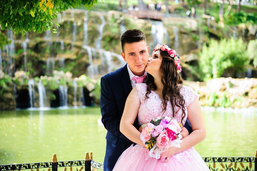 emirgan korusu düğün fotoğrafları - emirgan korusu  - Emirgan Korusu Düğün Fotoğrafları | Dış Mekan Fotoğraf Çekimi