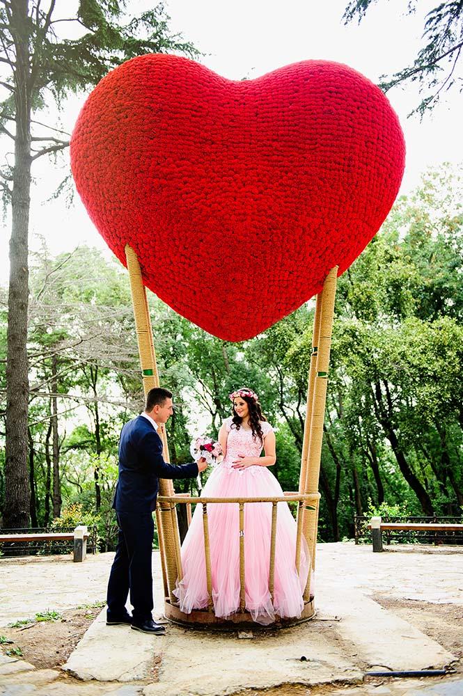 emirgan korusu düğün fotoğrafları - emirgan korusu d      n foto  raflar   1 - Emirgan Korusu Düğün Fotoğrafları | Dış Mekan Fotoğraf Çekimi