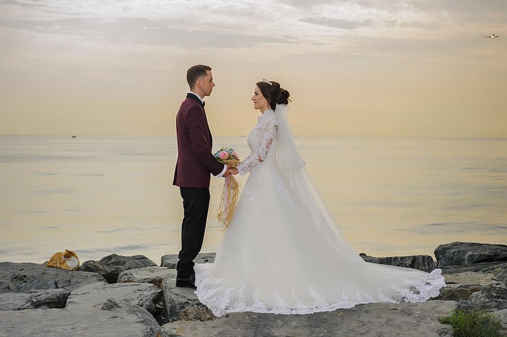 florya sosyal tesisleri düğün fotoğraf çekimi - florya sahil d      n   ekimi - Florya Sosyal Tesisleri Düğün Fotoğraf Çekimi