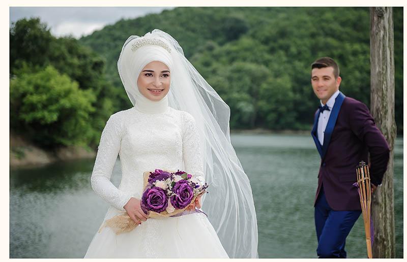 Anadolu Yakası Fotoğrafçı | İstanbul Anadolu Yakası Düğün Fotoğrafçısı