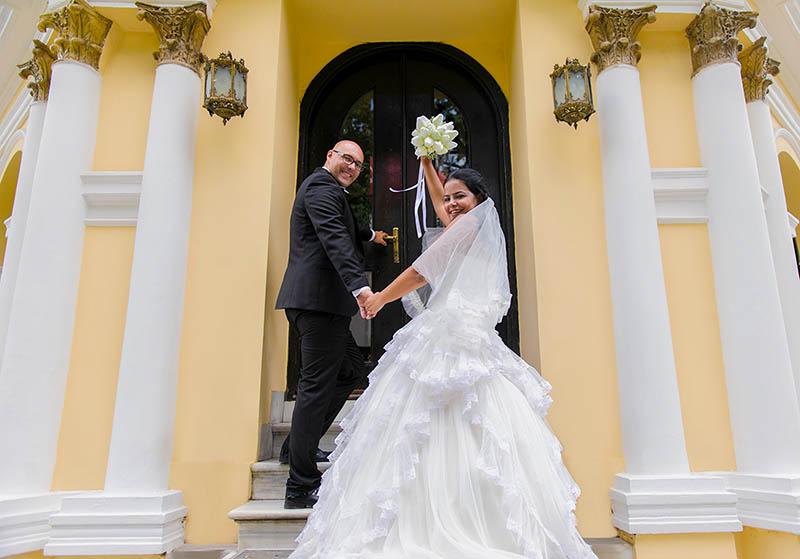 Düğün Hikayesi | Düğün Belgeseli İstanbul | Kamera Video Çekimi