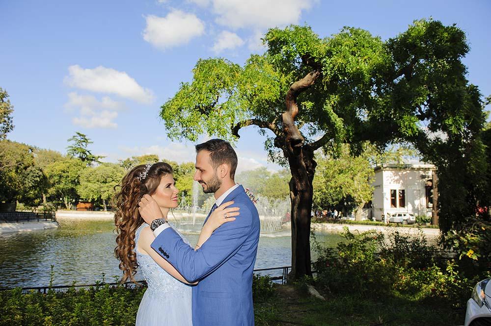 yıldız parkı düğün fotoğrafları - y  ld  z park   d       ekim - Yıldız Parkı Düğün Fotoğrafları | Dış Mekan Nişan Düğün Fotoğraf Çekimi