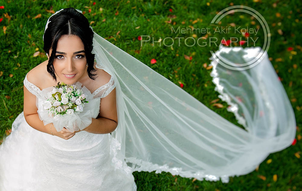 Fenerbahçe Parkı Düğün Fotoğrafları Çekimi