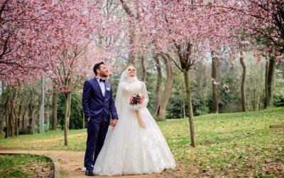 Küçük Çamlıca Korusu Düğün Fotoğrafları Çekimi düğün fotoğraf çekimi için en iyi yerler - K      k   aml  ca Korusu D      n Foto  raflar     ekimi 400x250 - İstanbul'da Nişan Düğün Fotoğraf Çekimi İçin En İyi Yerler, Mekanlar