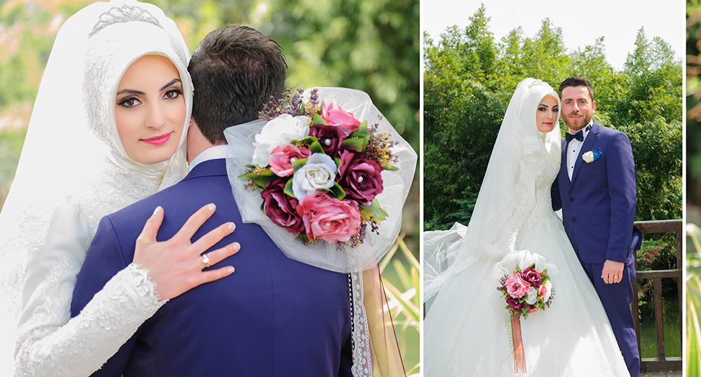 küçük çamlıca korusu - K      k   aml  ca Korusu D      n Foto  raflar   - Küçük Çamlıca Korusu Düğün Fotoğrafları Çekimi