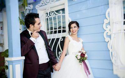 Kuzguncuk Düğün Fotoğrafları Çekimi düğün fotoğraf çekimi için en iyi yerler - Kuzguncuk D      n Foto  raflar     ekimi 400x250 - İstanbul'da Nişan Düğün Fotoğraf Çekimi İçin En İyi Yerler, Mekanlar