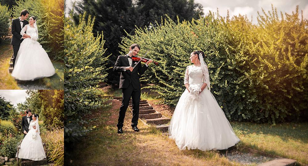 ataşehir botanik park düğün çekimi - ata  ehir botanik park d      n foto  raflar   - Ataşehir Nezahat Gökyiğit Botanik Parkı Düğün Fotoğrafları Çekimi