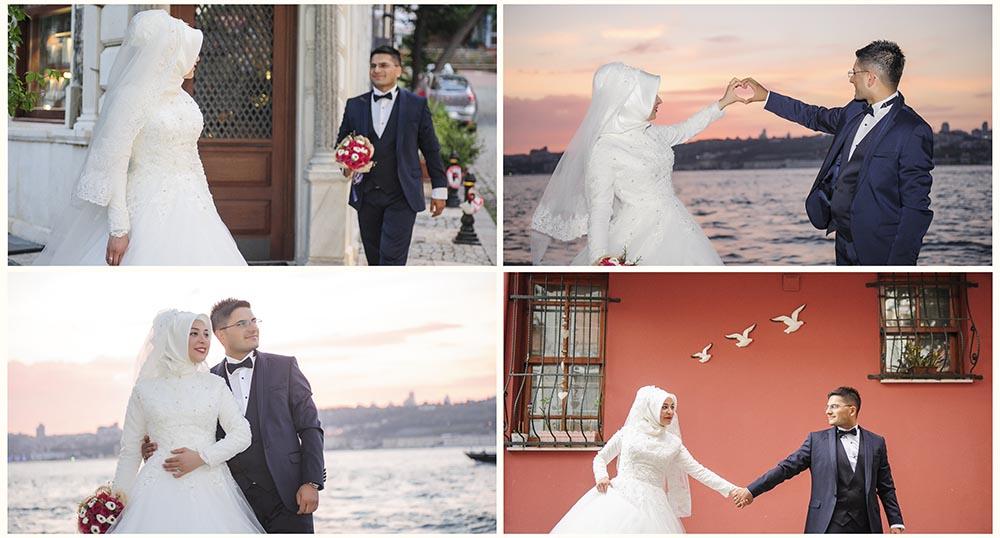 kuzguncuk düğün fotoğrafları - kuzguncuk d      n foto  raf   ekimi - Kuzguncuk Düğün Fotoğrafları Çekimi