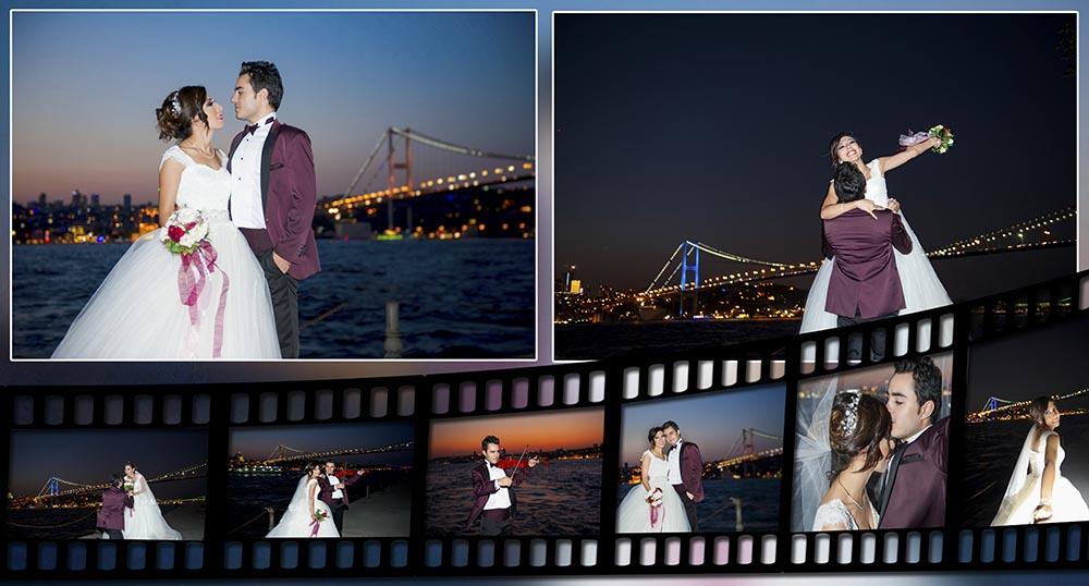 kuzguncuk düğün fotoğrafları - kuzguncuk sahil d      n foto  raflar   - Kuzguncuk Düğün Fotoğrafları Çekimi