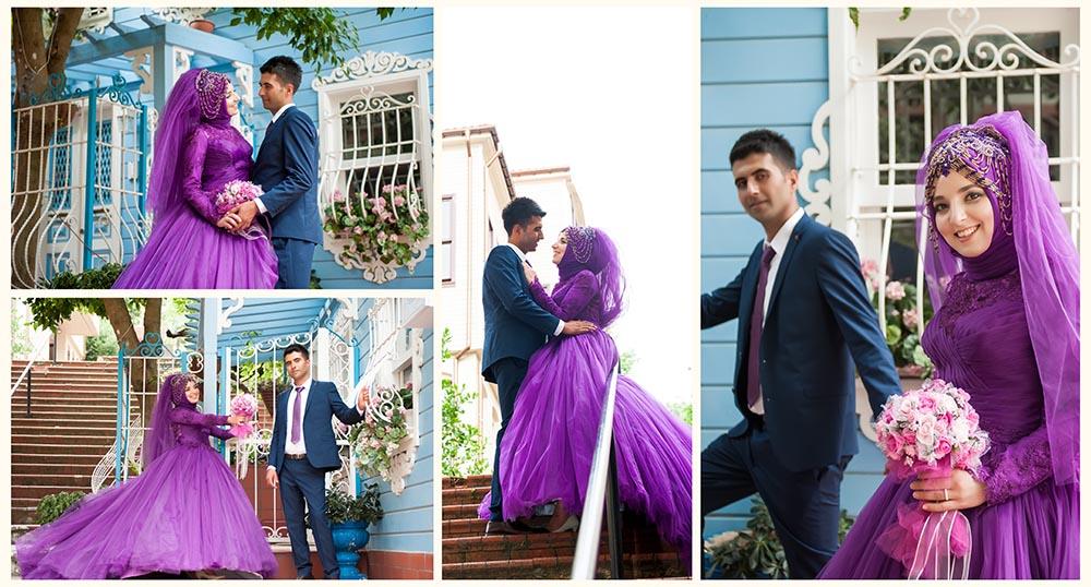 kuzguncuk düğün fotoğrafları - kuzguncuk sokaklar   ni  an   ekimi - Kuzguncuk Düğün Fotoğrafları Çekimi