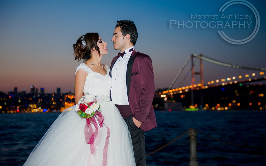 Photographer İstanbul Turkey | Wedding Vacation Personel Photography