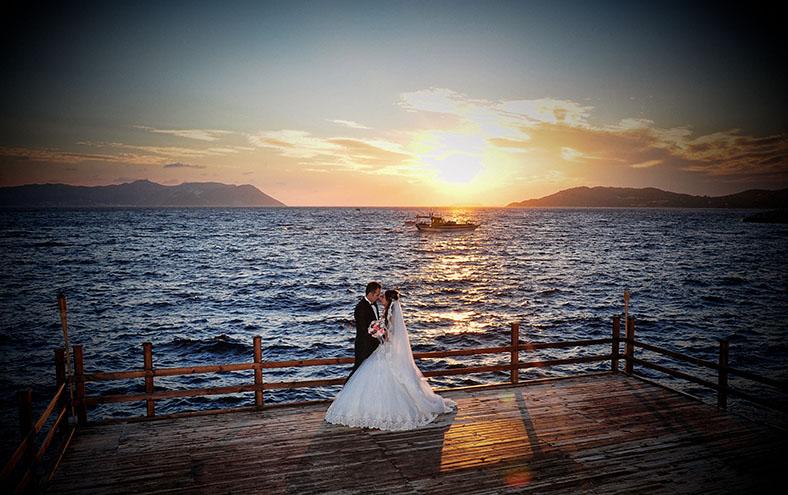Muğla Düğün Fotoğrafçısı | Bodrum, Marmaris, Datça, Milas, Fethiye