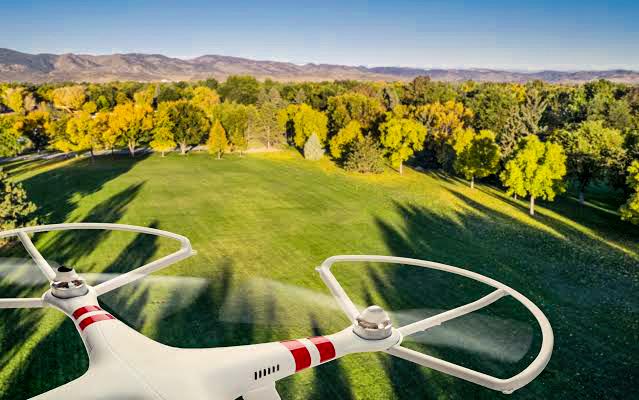Havadan Video Çekimi | Havadan Fotoğraf Çekimi | Drone Çekimi