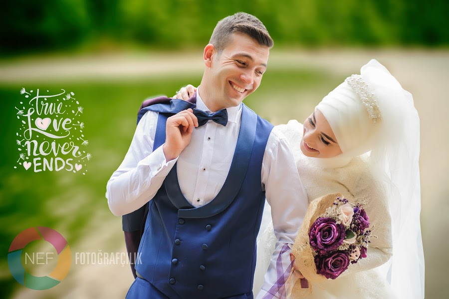 Tesettür Düğün Fotoğrafçısı | Tesettür Düğün Fotoğrafları