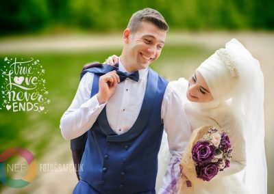 tesettürlü-gelin-damat-fotoğrafları- tesettür düğün fotoğrafçısı - tesett  rl   gelin damat foto  raflar    400x284 - Tesettür Düğün Fotoğrafçısı | Tesettür Düğün Fotoğrafları