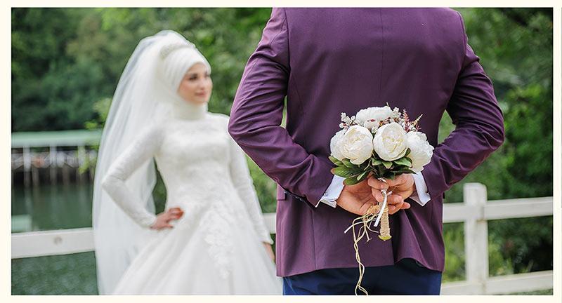 tesettür düğün fotoğrafçısı - tesett  rl   ni  an d      n foto  raflar   - Tesettür Düğün Fotoğrafçısı | Tesettür Düğün Fotoğrafları